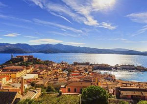 Mediterranean island of Elba will refund tourists if it rains