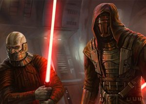 Is a Star Wars KOTOR movie in the works? Let's hope so