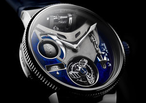 The top 10 most expensive watches of 2019 so far