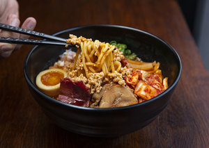 The Esquire Review: Daikan Ramen Bar