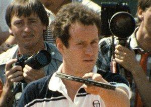 The John McEnroe documentary looks ace
