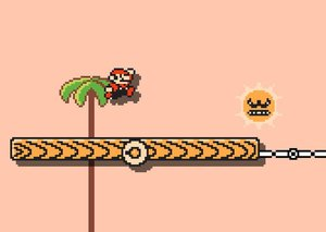 Everything we know about Super Mario Maker 2