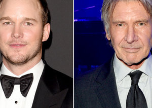 Harrison Ford does not want Chris Pratt as Indiana Jones