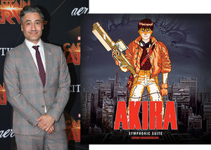 Akira Hollywood re-make to hit cinemas in 2021