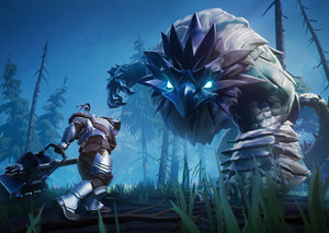 Dauntless review: The 'Fortnite' Killer?