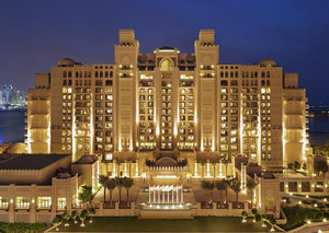The best Dubai Eid staycation offers this year