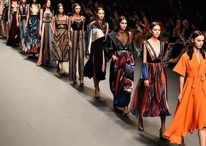 Fashion Forward Dubai dates confirmed: Oct 30 - Nov 2 2019