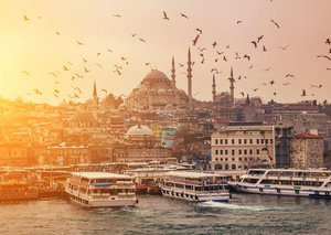 How to spend 48-hours in... Istanbul