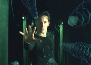John Wick 3 director says new Matrix movie in the works