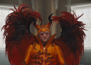 Exclusive 'Rocketman' doc coming to the Middle East