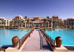 The best Abu Dhabi Eid staycation offers this year