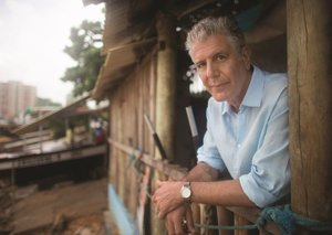 Anthony Bourdain remembered is a heartfelt tribute to the late chef