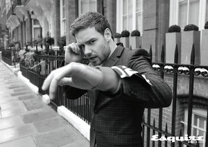 The New Direction of Liam Payne