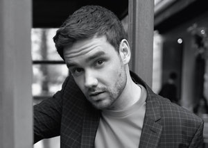 Liam Payne says Robbie Williams and Eminem are his music idols