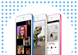 The iPod Touch is coming back better and cheaper than ever