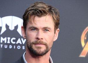 Chris Hemsworth's worst movie roles according to Chris Hemsworth