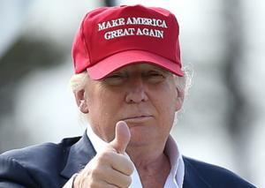 Trump called Meghan Markle 'Nasty' ahead of UK visit