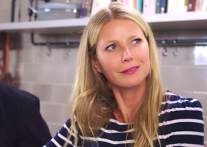 Gwyneth Paltrow 'forgot' she starred in Spider-Man: Homecoming