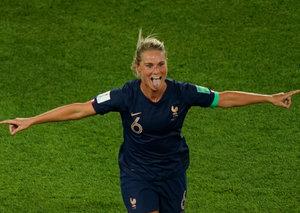 Ten million people tune in for Women's World cup opener