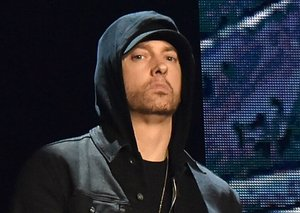 Eminem will return to Abu Dhabi's Yas Island with Kamikaze tour