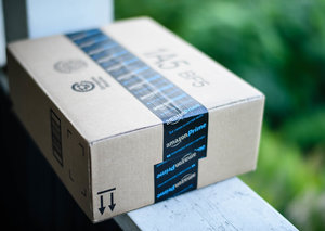 You can now get Amazon Prime in the UAE for a couple dirhams