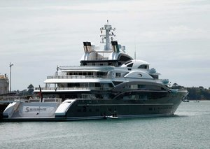 A $450m Da Vinci is supposedly aboard Saudi Crown Prince MBS's yacht
