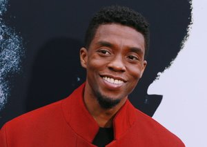 Petition wants Boseman statue to replace Confederate memorial