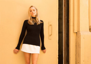 This is how Margot Robbie got her part in Once Upon a Time in Hollywood