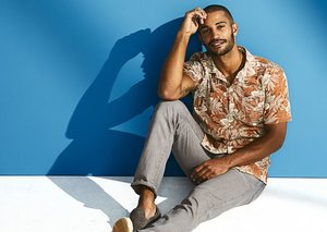 Todd Snyder and Reyn Spooner partnerships makes Hawaiian shirts cool again