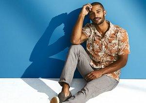 Todd Snyder and Reyn Spooner partnerships makes Hawaiian shirts cool again
