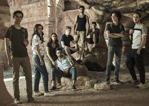 Netflix's first Jordan-based Arabic series drops today