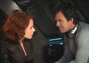 Why Avenger's writers ignored the black widow/hulk romance