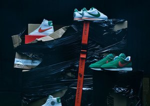 Check out the Nike x Stranger Things collab
