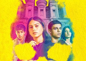 Netflix Original Jinn faces criticism in Jordan for select scenes