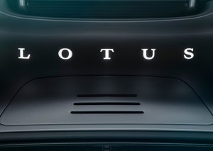Lotus is making the first British electric hypercar ever