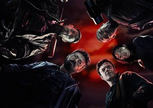Amazon's anti-hero series 'The Boys' gets new trailer