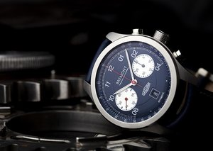 Bremont and Jaguar salute a Le Mans legend