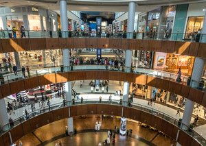 The Dubai Mall is holding a huge sale this weekend