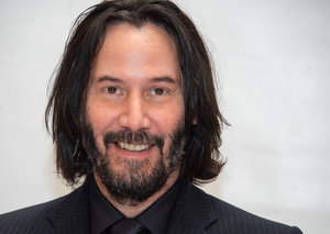 Will the petition to make Keanu Reeves Person of the Year work?