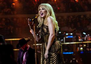 Kylie Minogue to headline Rugby Sevens celebrations