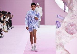 Dior and Berluti score top marks at Paris Fashion Week