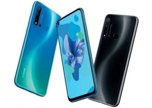 Huawei announces 3 controversial new smartphones