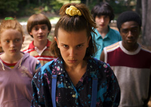 Is Netflix's Stranger Things about to lose the charm that made it great?