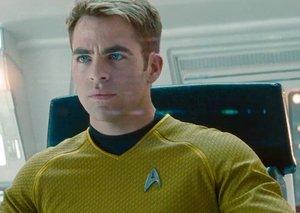 Quentin Tarantino has a script for his R-Rated Star Trek movie