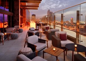 New ladies' night in Dubai that also gives men a free drink