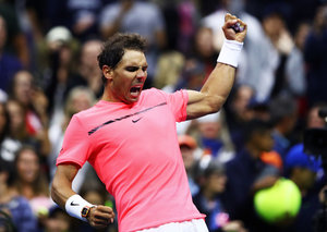 Richard Mille just won the French open thanks to Rafael Nadal and the King of Spain