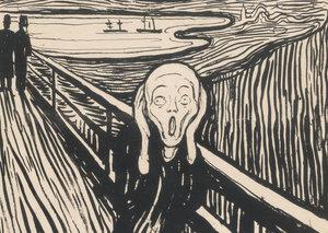 Saudi Arabia hosts first ever Edvard Munch show