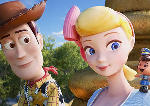 Toy Story 4 has broken records despite 'underperforming'
