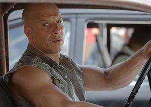 Vin Diesel has begun filming 'Fast & Furious 9'