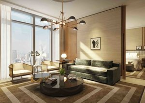 Super luxurious five-star Waldorf Astoria hotel to open in Dubai's DIFC